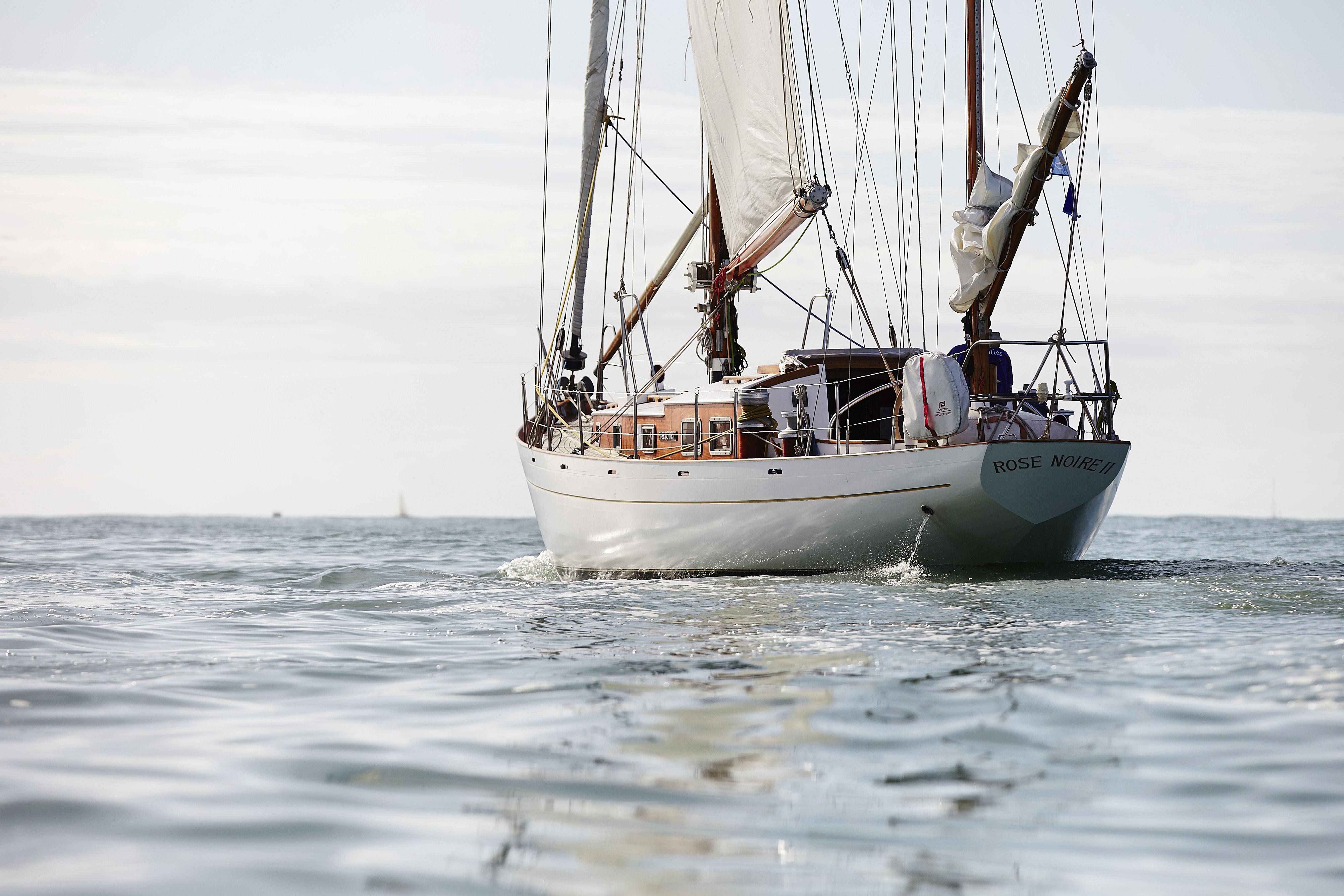 rencontre en mer